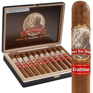 Pappy Van Winkle Tradition Cigars