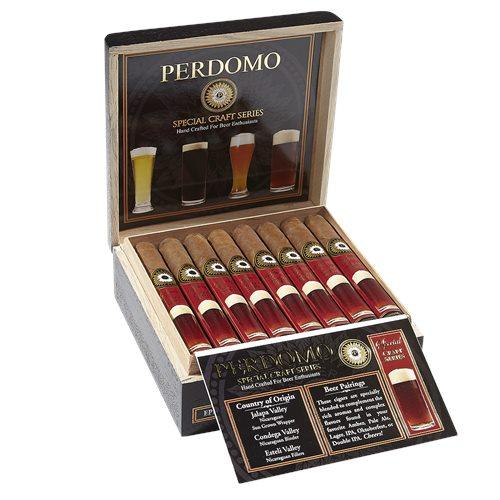 Perdomo Craft Series Amber