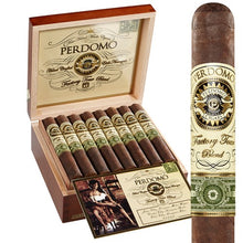 Load image into Gallery viewer, Perdomo Factory Tour Blend Maduro