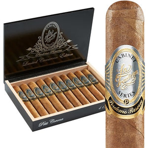 Perdomo Limited Cameroon Edition