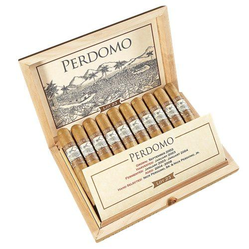 Perdomo Lot 23 Connecticut