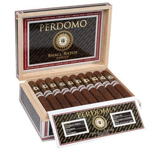 Load image into Gallery viewer, Perdomo Small Batch Maduro