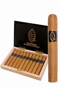 Quesada Reserva Privada