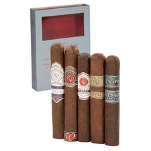 Load image into Gallery viewer, Rocky Patel Prestige Robusto Sampler