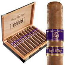 Load image into Gallery viewer, Rocky Patel Royal Vintage