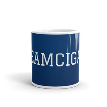 Load image into Gallery viewer, #TEAMCIGARS Coffee Mug
