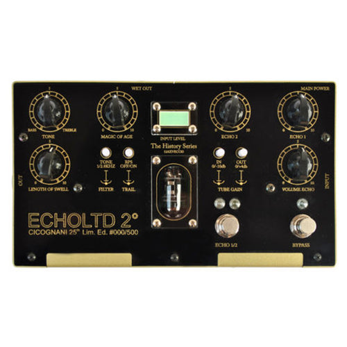 ECHOLTD 2° (dual-channel tube echo)