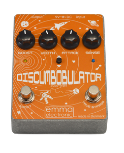 DISCUMBOBULATOR DB-2 v2 Envelope Filter
