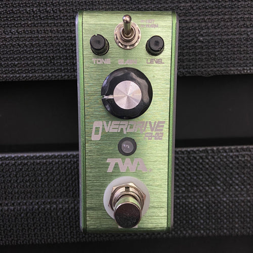 FLY BOYS OVERDRIVE (B-STOCK)