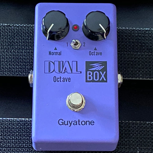 Dual Box Octave PS-106 (B-STOCK)