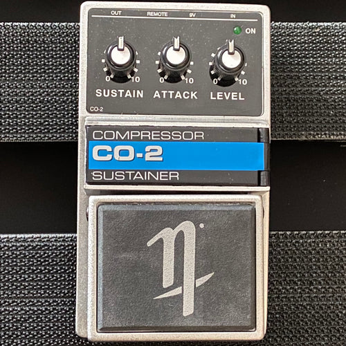 CO-2 Compressor (B-STOCK)