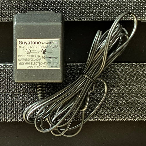 AC-2 Power Supply (B-STOCK)
