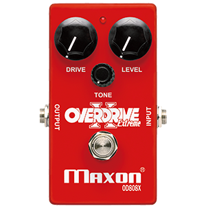OVERDRIVE EXTREME (OD808X)