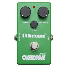Load image into Gallery viewer, 40th ANNIVERSARY PIGTRONIX MODIFIED OVERDRIVE (OD808-40P)
