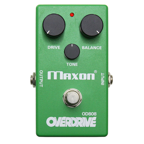 40th ANNIVERSARY PIGTRONIX MODIFIED OVERDRIVE (OD808-40P)