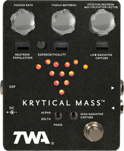 KRYTICAL MASS®