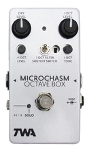 Load image into Gallery viewer, MC-01 MICROCHASM - octave box