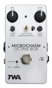 MC-01 MICROCHASM - octave box