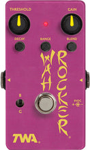 Load image into Gallery viewer, WR-3™ WAH ROCKER® - envelope filter