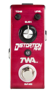 FLY BOYS - (FB-01) DISTORTION
