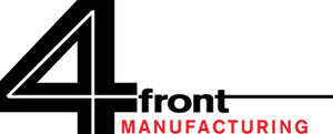 4front Manufacturing - plastic injection molding company