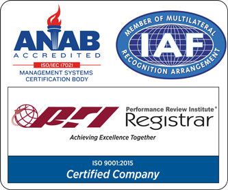anab accredited plastic manufacturer