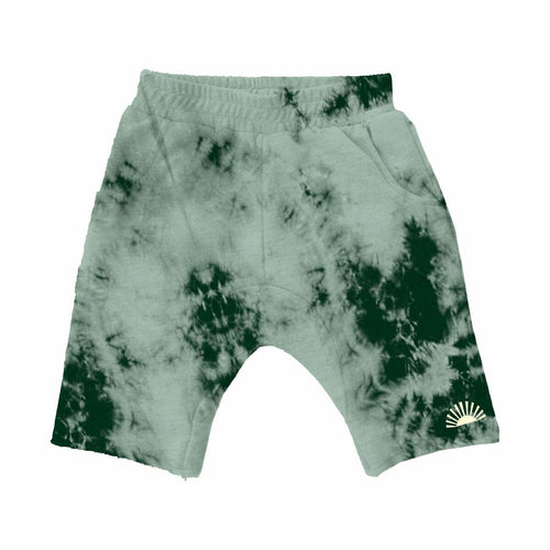 Tiny Whales Chaparral Short