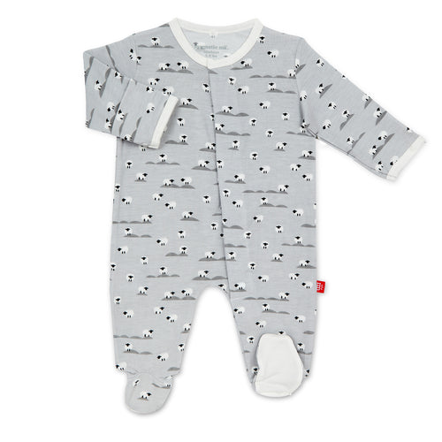Magnetic Me Sheeps Meadow Onsie Modal