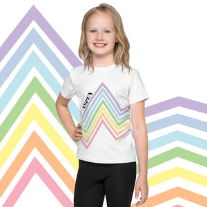 Aspen Sports Tee By the Chakra Girl