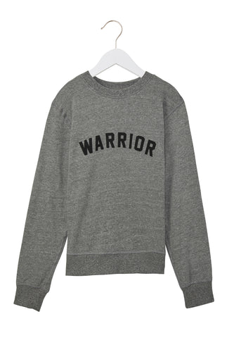 Spiritual Gangster Warrior Authentic Crew