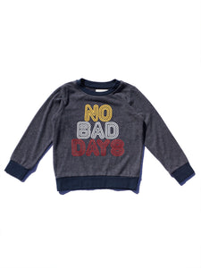 Sol Angeles No Bad Days Pullover Baby