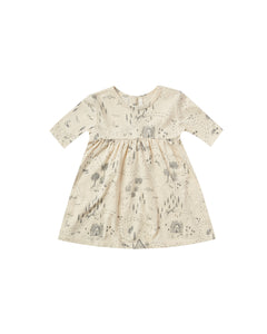 Rylee + Cru Into the Woods Finn Dress 12-14y