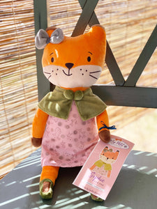 My petit collection Sophie the fox