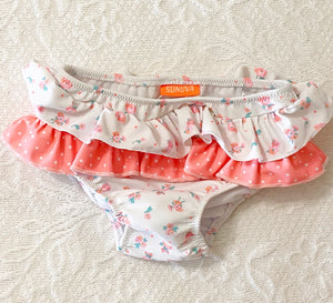 Baby Frill Nappy Pant 3-6 month