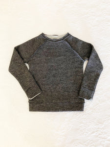 Jackson Roll Neck Sweater Size 7
