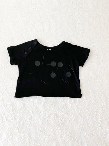 Omamimini Baby T-shirt w/ print 0-3 month