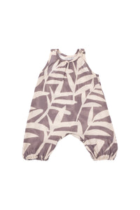 Omamimini Baby racerback long pants one piece