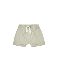 Rylee + Cru Front Pouch Short Baby