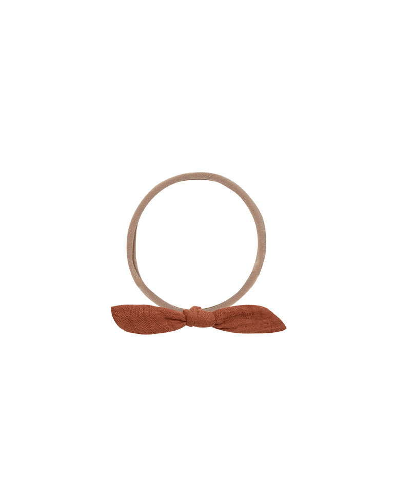 Rylee + Cru Little Know headband