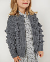 Load image into Gallery viewer, Rylee + Cru Bobble Cardigan