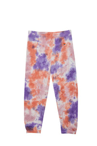 Spiritual Gangster Girls Perfect Sweatpants Tie Dye