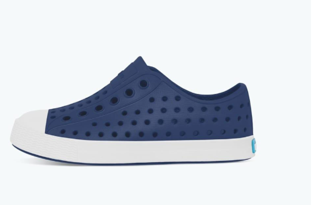Jefferson Native Regata Blue