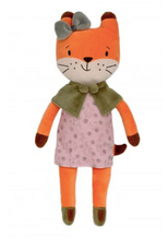 Load image into Gallery viewer, My petit collection Sophie the fox