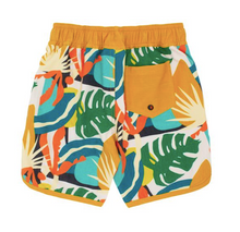 Load image into Gallery viewer, Feather 4 Arrow Tropics Board Short