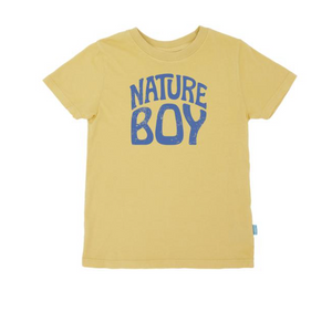 Feather 4 Arrow Nature Boy Tee