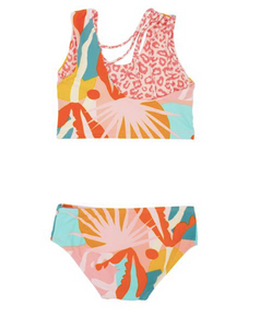 Feather 4 Arrow Sun Daze Tankini