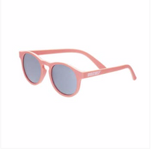 Load image into Gallery viewer, Babiator Sunglasses-The Weekender Keyhole with polarized mirror lenses