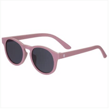 Load image into Gallery viewer, Babiator Sunglasses -Pretty in Pink Keyhole Limited Edition