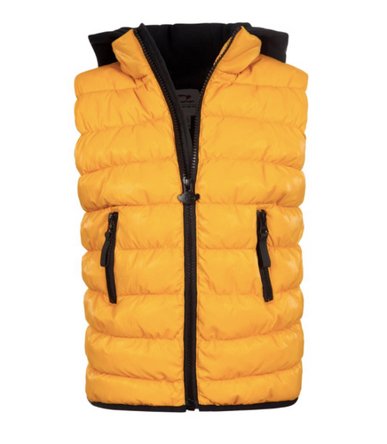Appaman Apex Puffy Vest