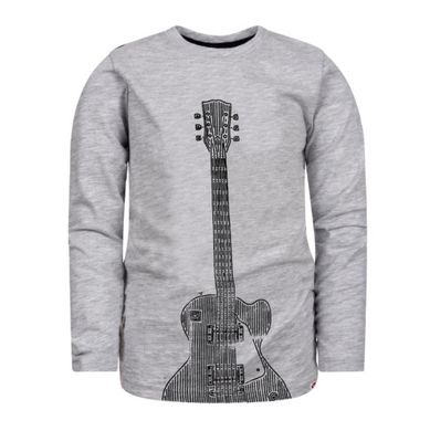 Appaman Long Sleeve Rock and Roll Tee